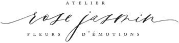 Atelier Rose Jasmin - Fleurs d'émotions Genêve - Décoration florale mariage d'exception