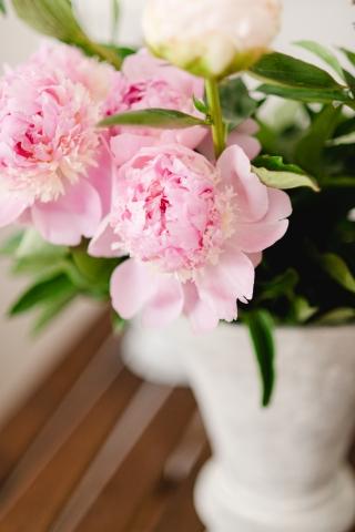 Floral workshop registration