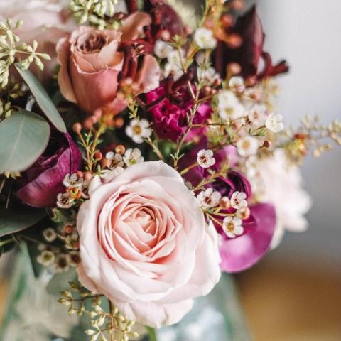Bouquet de la semaine - Le Subtil