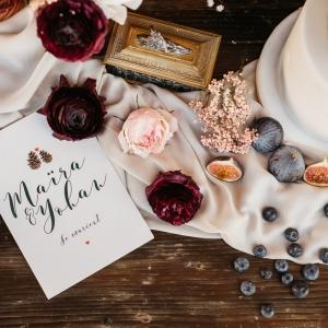 decor floral mariage