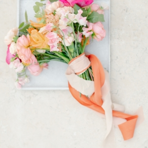 fine art wedding florals